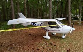 Photos  Small plane makes emergency landing on Hilton Head golf course The Island Packet