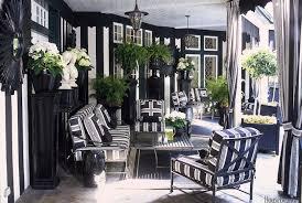 white patio contemporary deck patio