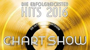Charts Hits 2016 Die Ultimative Chartshow Hits 2016 Tracklist