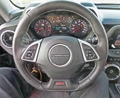 2016 Chevy Camaro SS1 Test Drive - A Pony Car No More [Review ...
