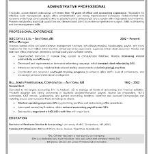 Free Resume Examples For Administrative Assistant Medicalnistration Resume Examples Entry Levelnistrative Assistant 66
