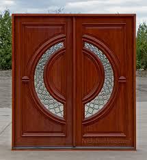 modern front double door59 door