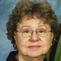 Priscilla Mills Ahlstedt Obituary - Visitation & Funeral Information