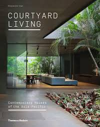 Sri Lankan Courtyard House Design Courtyard Living Contemporary Houses Of The Asia Pacific