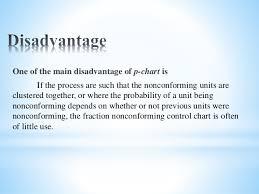Fractional Nonconforming P Chart