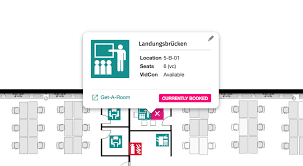 Xing Locator An Interactive Floor Plan Using Rails And