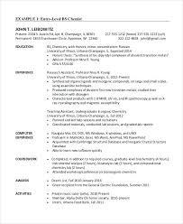 Sample Civil Engineering Resume Entry Level Topshoppingnetwork Com