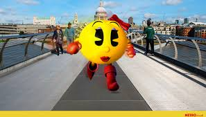 how to remove pac man on google maps ms pac man is annoying Google Maps Pacman Disable how to remove ms pac man from google maps How Can I Play Pac Man On Google Maps