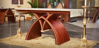 Michael Colca Custom Furniture Maker Austin Texas