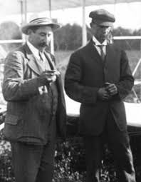 The Wright Brothers In Flight   YouTube