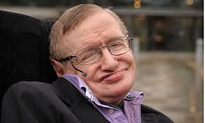 "backreaction stephen hawking turns congratulations here s  google ""most famous scientist alive"" and the answer is ""stephen hawking"