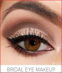 bridal eye makeup tutorial whether you re a bride to be or