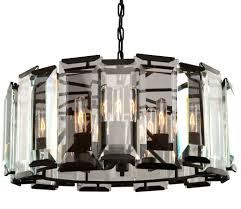 chandeliers artcraft ac10269 palisades modern matte black chandelier lighting loading zoom modern black chandelier modern
