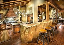 cabin kitchen ideas. Cabin Kitchen Island Full Size Of Home Islands Rustic Design With Log Ideas C