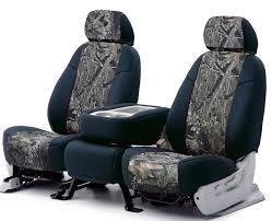 Custom Truck Seat Covers and Custom Car Seat Covers by Coverking