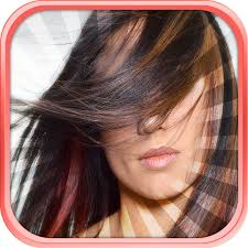 Hairstyle Yourself try on celebrity hairstylesdiscover yourself sexy on the app store 1105 by stevesalt.us