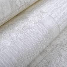 Groen Grijs Industriële Vintage Retro Behang Rustieke Geweven Cement