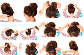 15 Tutoriales De Peinados F Ciles Que Te Encantar N