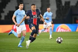 Manchester City - PSG im Live-Ticker: Superstar droht Ausfall