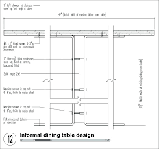 large dining room table dimensions. dining table standard size decoration large room dimensions o