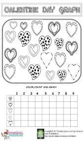 Kindergarten Picture Graph Worksheets For Kindergarten Photo - Free ...
