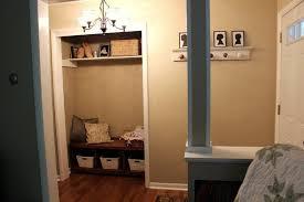 building a prayer closet