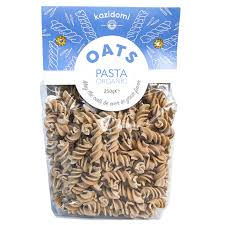 Les pâtes italiennes, c'est de la semoule de blé dur et de l'eau, rien d'autre. Acheter Pates Fusilli A L Avoine Italien Sans Gluten Bio