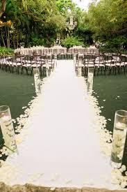 10 D Cors De C R Monie De Mariage Qui Font R Ver Mariage Com Deco Ceremonie Mariage Exterieur