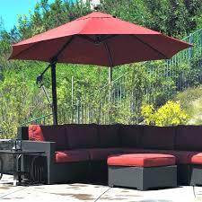 patio umbrella solar powered led lights red patio umbrella with solar lights patio umbrella with solar