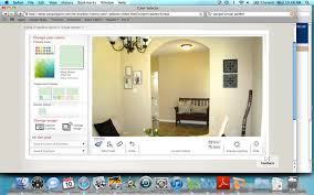 home design huge gift virtual room painter how to choose paint colors like a pro