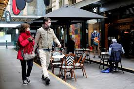 A cluster of 13 new covid cases, as of midnight on thursday, have been linked to a quarantine hotel in melbourne. Australia Reports No New Local Coronavirus Cases In Months Arab News