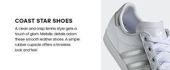 Adidas Womens Coast Star Shoes