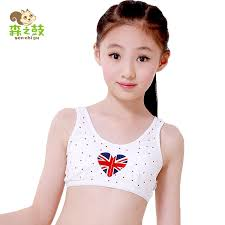 Flat chested asian teens