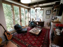 man cave home office. Rainn Wilson\u0027s Home Office Man Cave 9