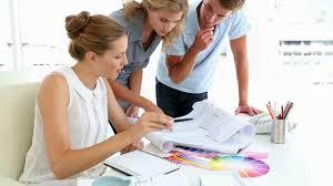 interior designer. Kapabilitas Desainer Interior Profesional Designer