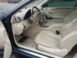 2005 Used Mercedes-Benz CLK 320 at Country Diesels Serving ...