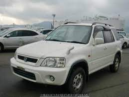 For other uses, see crv. Used 2000 Honda Cr V Performa Gf Rd2 For Sale Bf101858 Be Forward