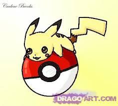 anime chibi pikachu drawing. Simple Chibi How To Draw Chibi Pikachu Step By Step Chibis Chibi Anime  Inside Pikachu Drawing H