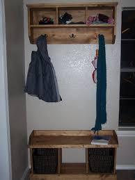 bench with shelf. Bench With Shelf