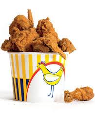 fried chicken bucket hat.  Fried Garden U0026 Gunu0027s Fried Chicken Bucket List And Hat G