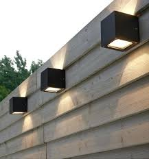 solar powered fence lights outdoor fence lighting best fence lighting ideas on solar lights garden solar solar powered fence lights