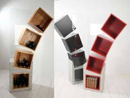 unusual furniture designs. Cool DIY Shelves Unique Shelf Design Unusual Furniture Designs