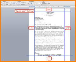 Standard Margins For Resume Seminar Certificate Format Doc Copy