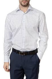 Рубашка <b>HOFFSTEIN Hoffstein</b> 19S-SH18RLSN/01-3 БЕЛЫЙ ...