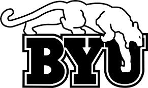 Byu football clipart - Clip Art Library