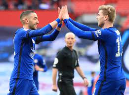 The final round of premier league games saw joy for liverpool and chelsea, heartbreak for leicester and big. Chelsea Vs Man City Result Fa Cup Score Goals And Report The Independent