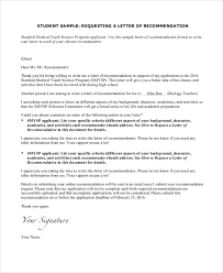 how to ask someone to write a letter of recommendation for college 25 sample personal letters of recommendation pdf doc