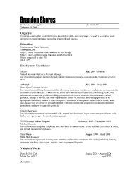Insurance Broker Job Description Resume