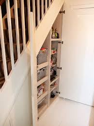 under stairs furniture. built in shaker under stairs storage furniture t
