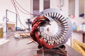 coil winding wire mws wire magnet
